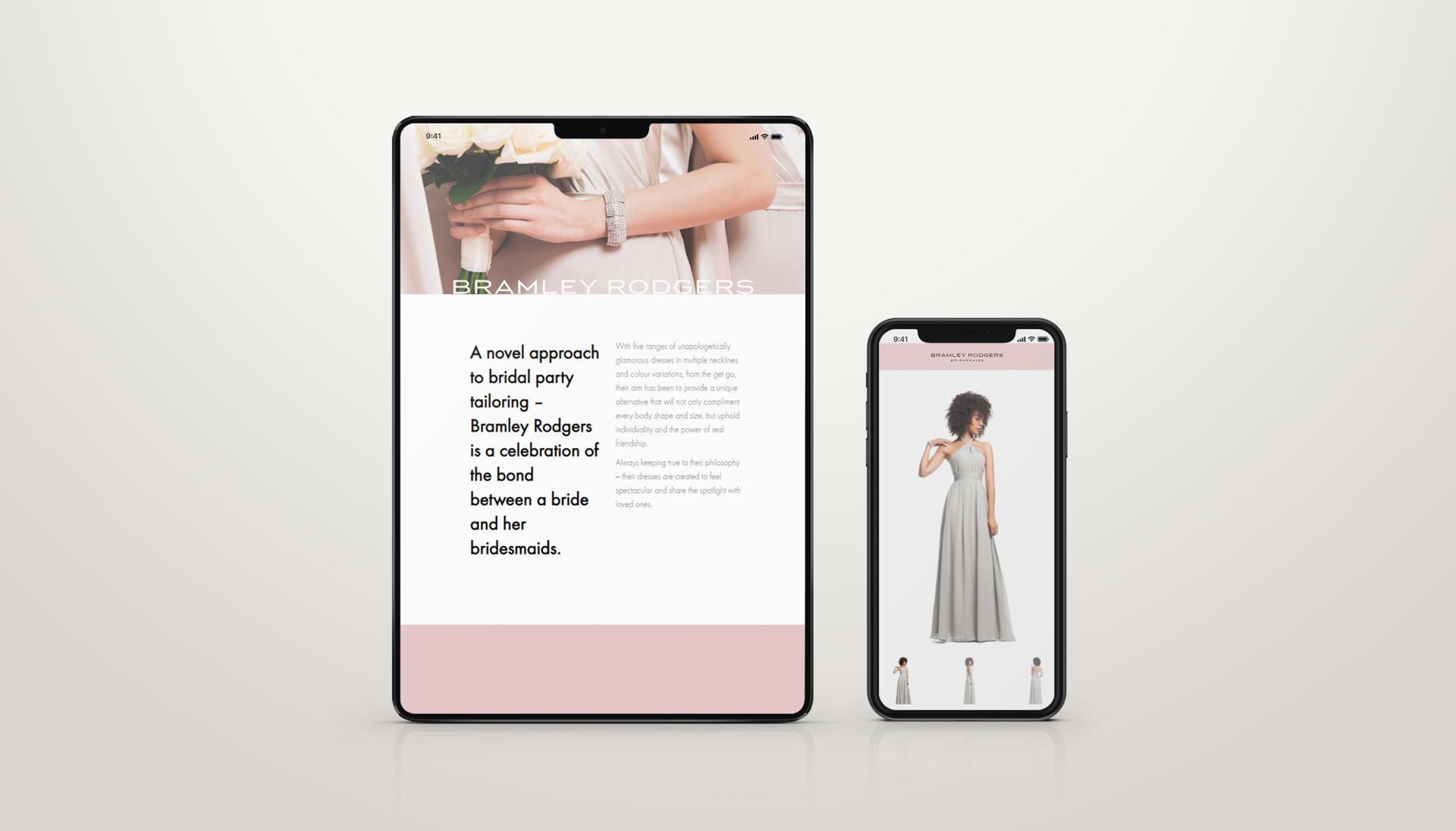 saintloupe . web design agency birmingham . ux designer birmingham
